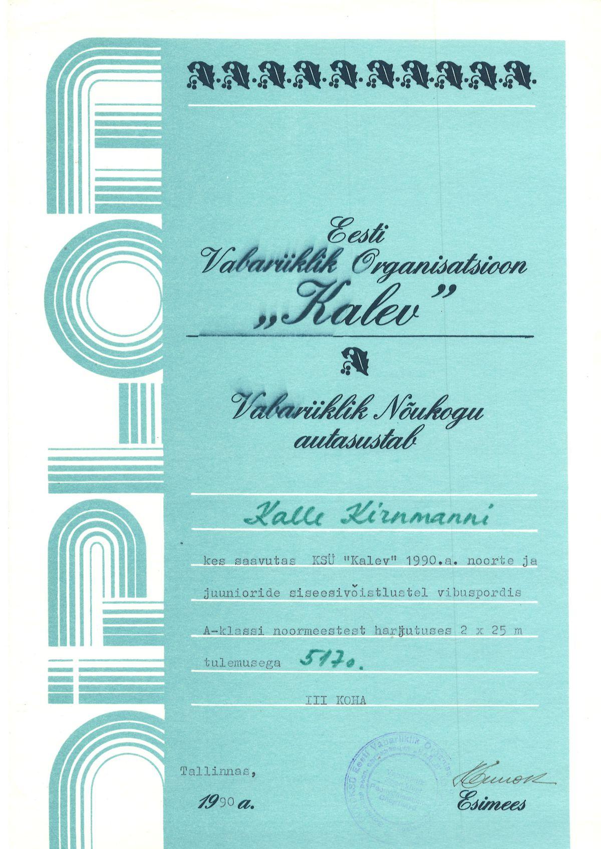 kalle10