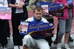 Šokolaadijaht 2010